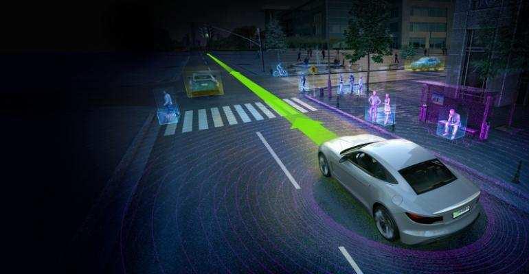 斯坦福研发新型AI摄像头 有助加快无人驾驶车反应速度