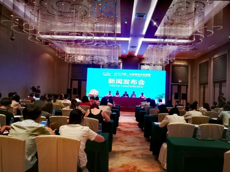 中国-东盟博览会旅游展将于10月在广西桂林举办