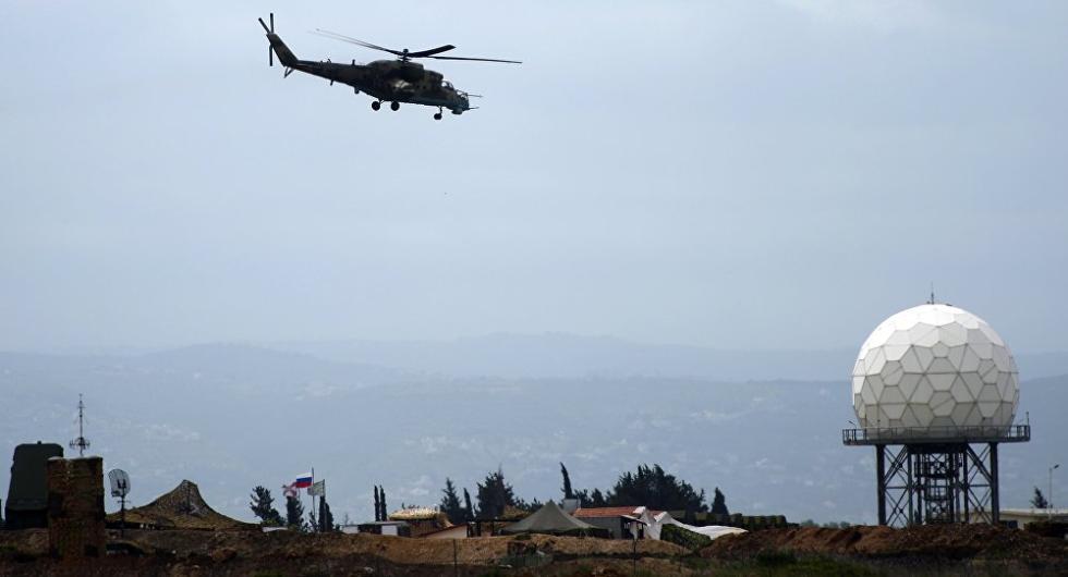驻叙俄军又击落2架来袭无人机 一月内摧毁47架