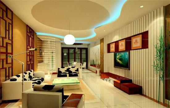 客厅的风水设计常识有哪些