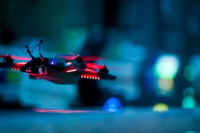 洛克希德-马丁联手英伟达等公司发起AI无人机竞赛 PK人类