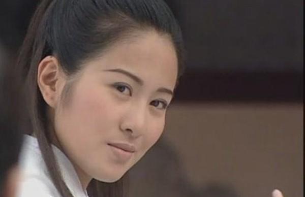 《天下第一》五位美女:叶璇英气黄圣依惊艳,而她却几乎没认出来