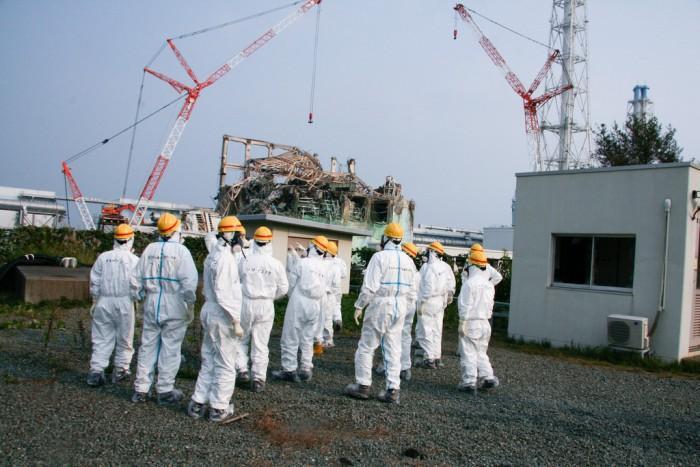 日本男子因福岛核辐射致癌死亡:系首例
