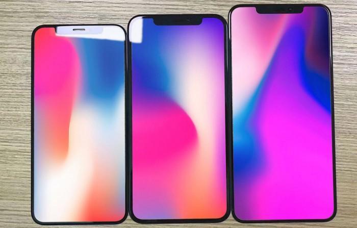 6.5英寸新iPhone将以iPhone Xs Max命名?