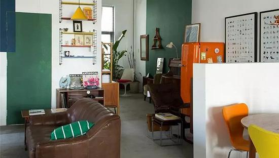 全国12间中古家具店 回到上世纪设计的美好时代