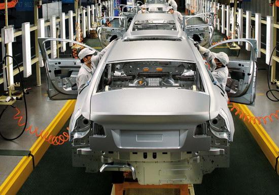 新车型难找新出路 北京现代销量回百万阵营存疑