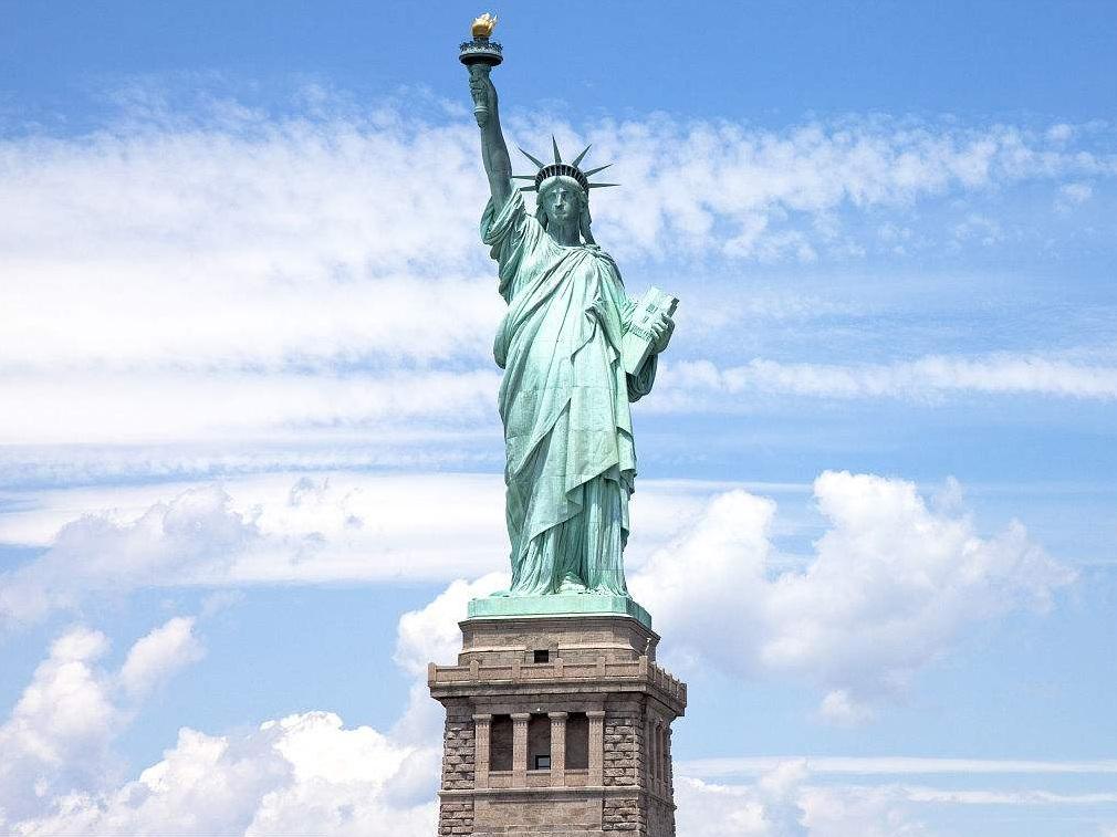 纽约新自由女神像博物馆将于明年5月向公众开放