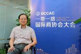 环球网独家专访王忠明