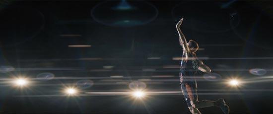 《李宗伟:败者为王》上映 看天王能否反败为胜