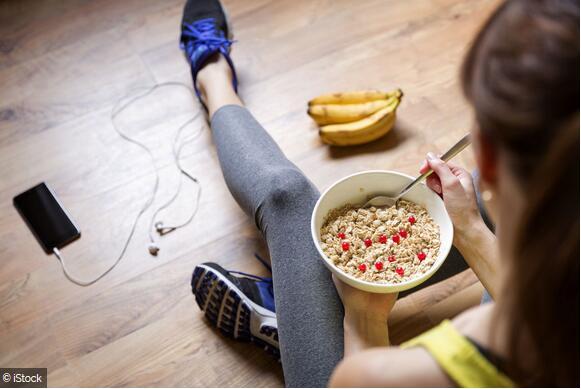 减肥同时也别亏待肚子 一周轻食谱助力你的美