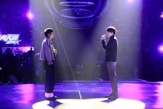 《明日之子2》杨幂回归毛不易开唱 四强厂牌集结