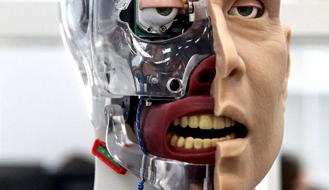 """俄一工厂制造出""""患者模拟娃娃"""":可流血、尖叫"""