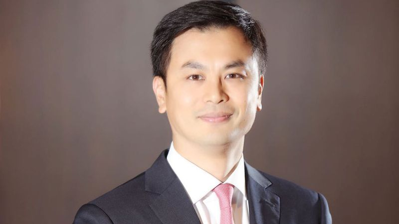 联想亚太区总裁在IFA 2018上接受澳媒专访
