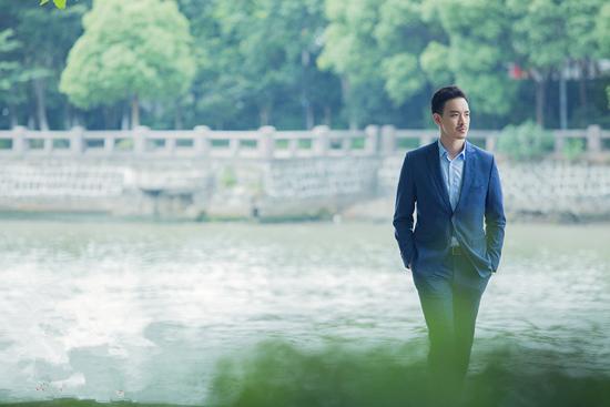 《遇见王沥川》来袭 沥川深情表白定档9.11