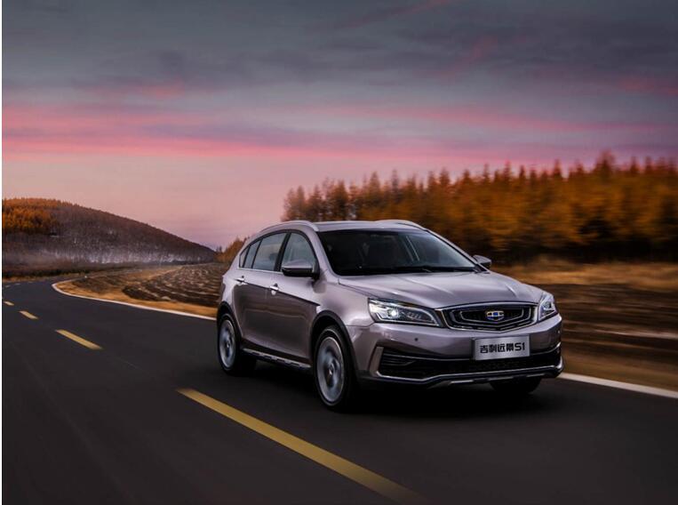 这四款高性价比SUV好看安全易操作,最适合女司机
