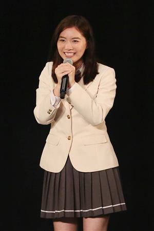 松井珠理奈病愈归来 将在《music station》复出