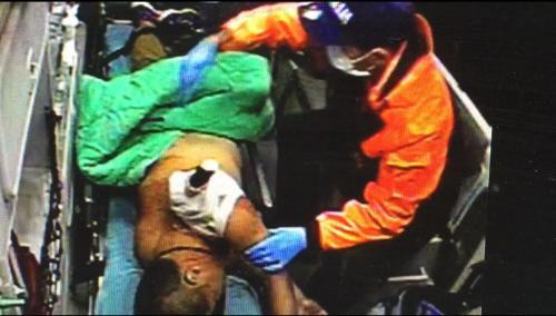 多年前口角惹祸 台湾男子持刀重伤友人获刑12年