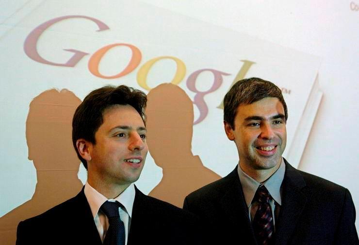 Google如何三次带动了世界技术进步的节奏?