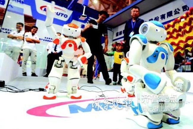 第四届中日韩产业博览会9月14-16日潍坊举办