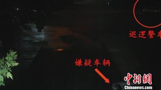 """河北警方破获""""带路黄牛""""案 """"黄牛党""""跟踪交警牟利"""