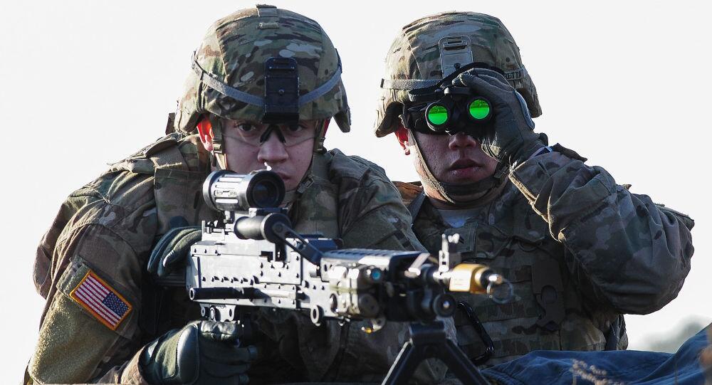 11VS1?美军方与欧洲11国在奥斯陆讨论