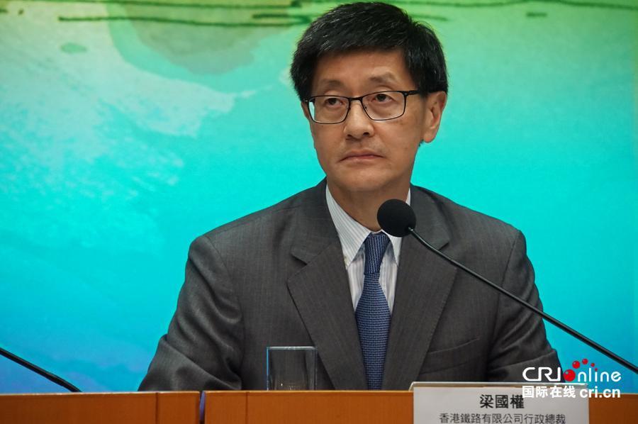 广深港高铁10日开始预售车票