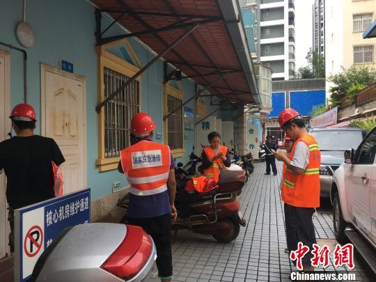 云南墨江5.9级地震:中国移动出动52人19辆车全力保障通信畅通