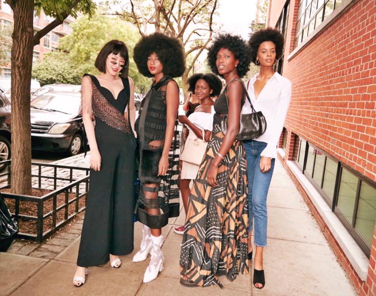 诗意的狂野,ELLIATT 2019春夏亮相纽约时装周