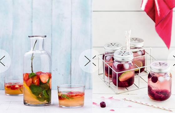 7种自制柠檬水果茶健康又营养 满足你的味蕾