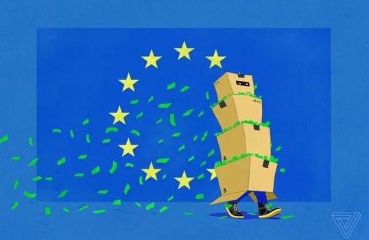 亚马逊和eBay如何成为中国卖家的避税天堂