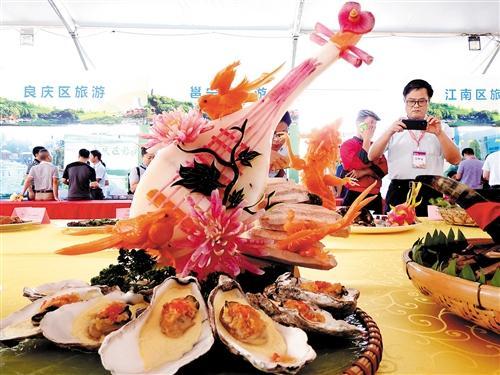 品美食赏文化免门票 东南亚美食节等你一起来
