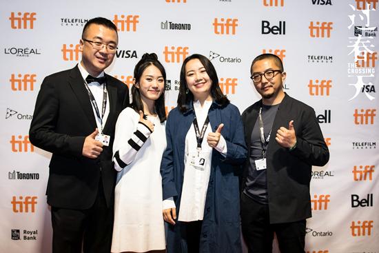 《过春天》多伦多国际电影节获外媒盛赞