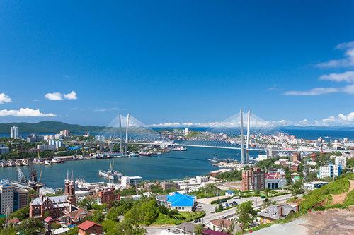 俄罗斯第四届东方经济论坛商业计划发布