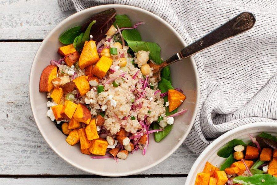 8款初秋最热门健康减肥菜谱 助你吃出好身材