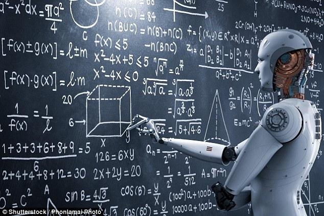 科学家:人工智能可以迅速发展自己的偏见