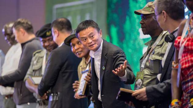 外媒:非洲成中美科技企业激烈角逐的下一战场