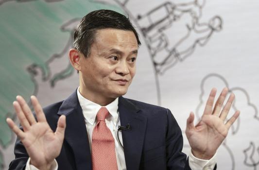 外媒:中国科技巨头面临新挑战  马云发布继任计划