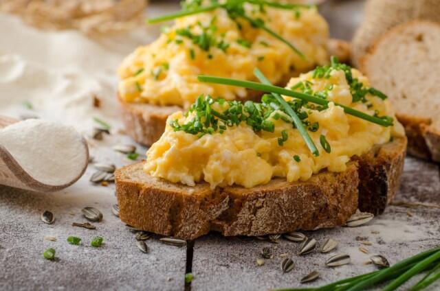 保持肠道活力,你的早饭吃对了吗?