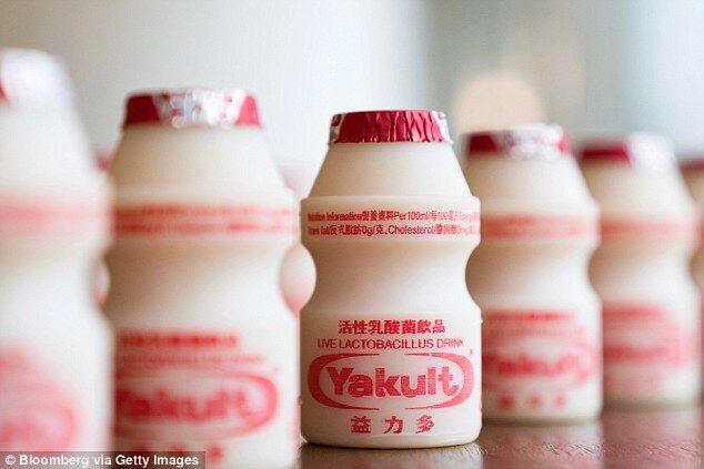以色列研究:益生菌酸奶并非对所有人有益