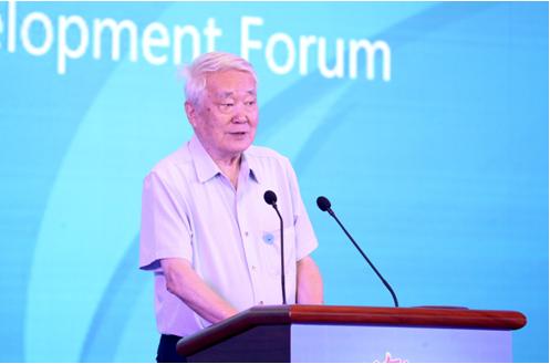 中国贸促会俞晓松:会展业是经济全球化时代的重要平台