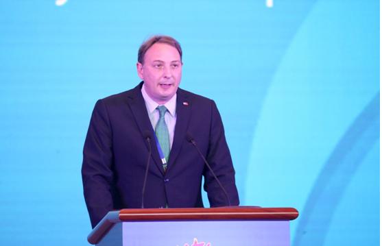 阿根廷驻华参赞:阿根廷愿分享会展经济发展经验