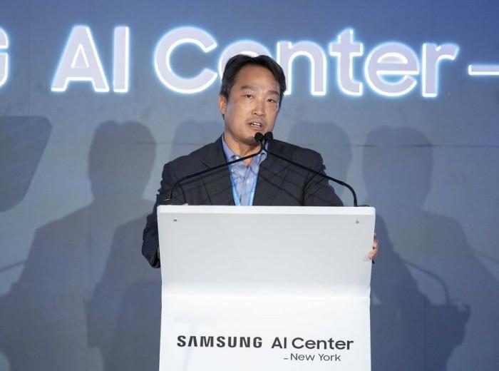三星在纽约开设第六家人工智能研究中心