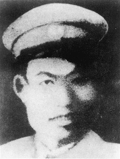 陈树湘:身经百战建奇功(为了民族复兴·英雄烈士谱)