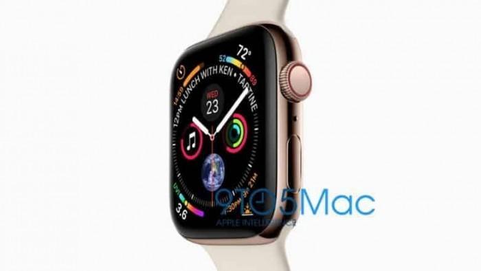 现有Apple Watch供应有变:新版本真的会有