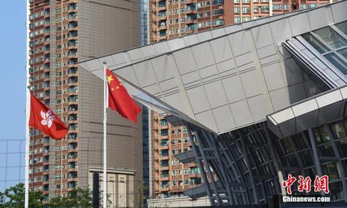 广深港高铁车票10日起开售 香港至北京二等座1077元