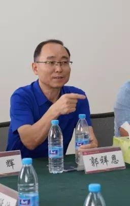 北京菏泽企业商会企业家座谈会召开