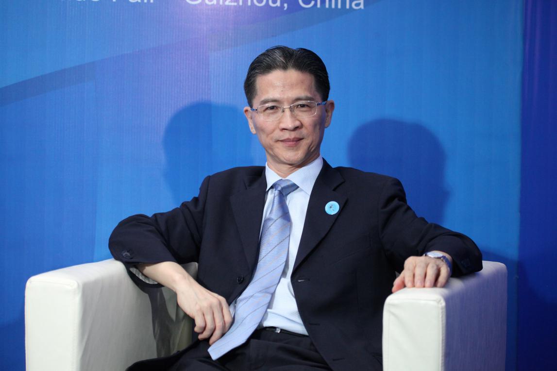 环球网专访全国政协常委周汉民:中国会展需要体现国际化、专业化和职业性