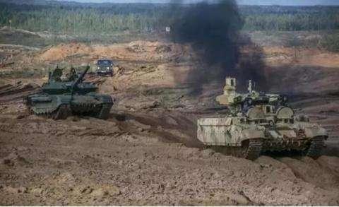 美媒:中俄军事互动加强,意外吗?