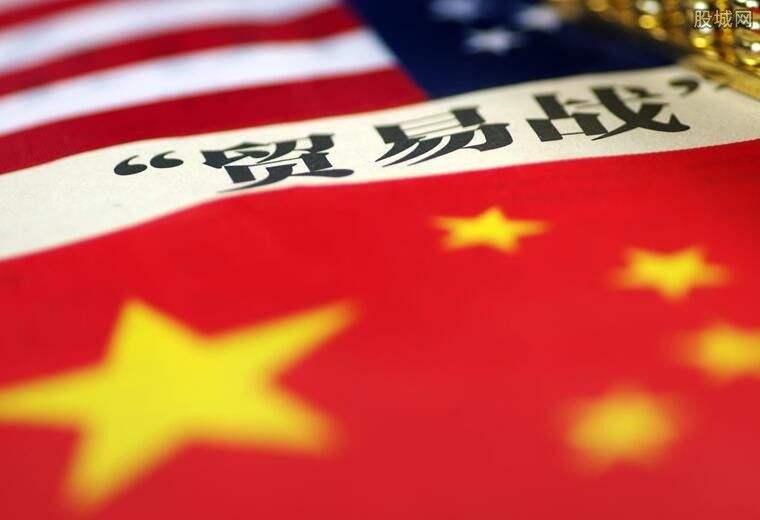 美媒:贸易战可能会让北京获得更大的全球影响力