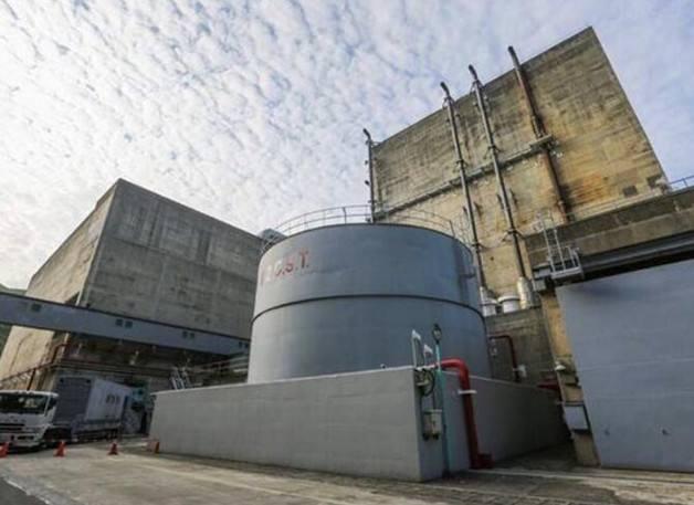 台湾核一厂将组织5000人核安全演练 首用无人机